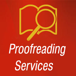 proofreading prices