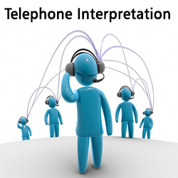 Telephone Interpretation